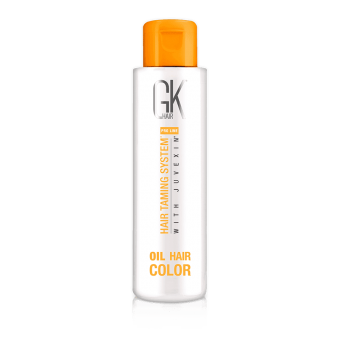 GKhair Oil Color 8 N Light Natural Blonde